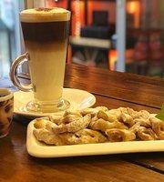 Café del Negro
