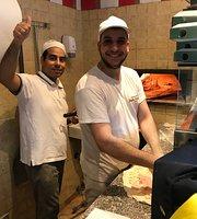 Pizzeria Padre Makary