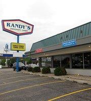 Randy's University Diner