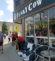 Funky Cow Cafe