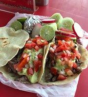 Tacos Hays - Bam Bam