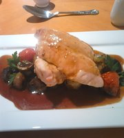 Crompton's Restaurant