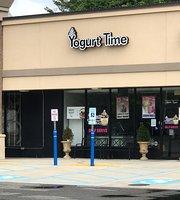 Yogurt Time
