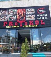 Protokol Steak House