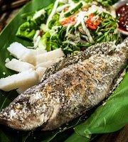 Nuong Da Thanh