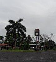 Restaurante Rancho Búfalo