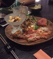 Wa Dining Saku