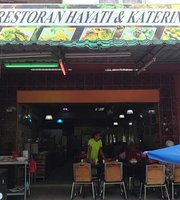 Restaurant Hayati & Catering
