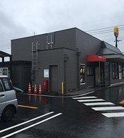 McDonald's, Tsuyama Ninomiya