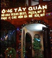 Quan Ong Tay