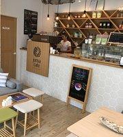 ジュマ カフェ