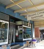 Morpeth Cottage Bakehouse