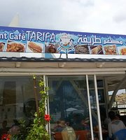 Restaurant Cafe Tarifa
