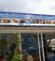 Restaurant Cafe Tarifa