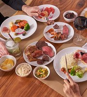 Fogo Asia Churrascaria & Steakhouse