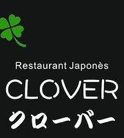 Clover Restaurant Japones