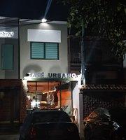 Cafe Urbano Lounge