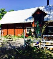 Cafe & Bistro Juvengard