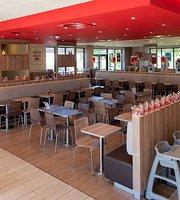 Burger King St Parres aux Tertres