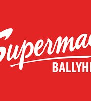 Supermac's Fresh Express