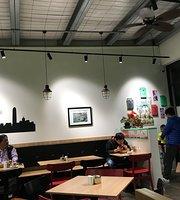 Yum Yum Cafe & Grill