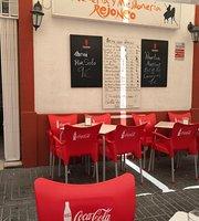 Bar El Rejoneo