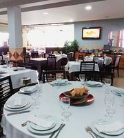 Restaurante Monte dos Leitões