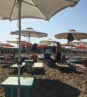 Aspro Beach Bar
