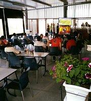 Bar Piscinas de Villaverde de Iscar