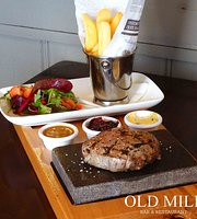 The Old Mill Bar and Restaurant Tallaght
