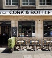 Cork & Bottle Wine Bar Paddington