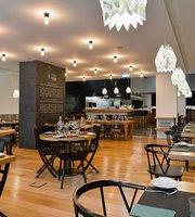 Open Brasserie Mediterranica