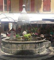 Cote fontaine