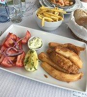 Portvgalia O Galo Restaurant