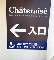 Chateraise Shoppers Plaza Yokosuka