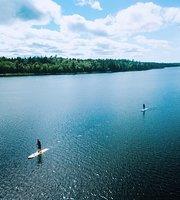 Kayak et canoë