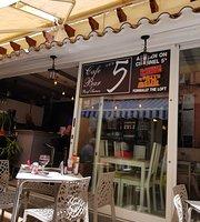 Cafe Bar No 5