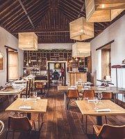Restaurant r Palacio Ico
