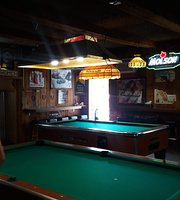 Smokey Joe's Tavern