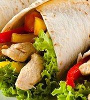 Kebab Campeon Alcaudete Jaen