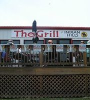 The Grill at Indian Point