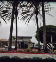 Starbucks at Huntington Harbor