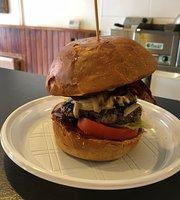 Gil's burger