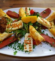 Agora Turkish Cuisine