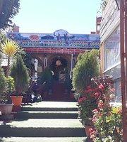 Restaurant Pizzeria Jardin Bolivia