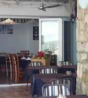 Restavracija Koral