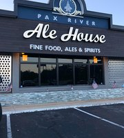Pax River Ale House