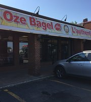 Oze Bagel