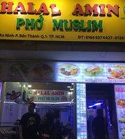 Halal Amin - Pho Muslim