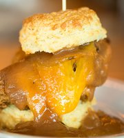 Maple Street Biscuit Company (Carrollwood)